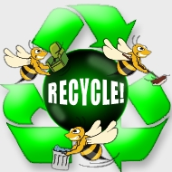 Busby Bee Trash Removal